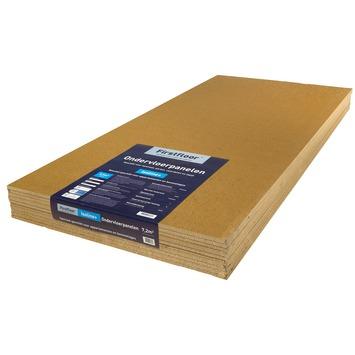 Firstfloor Isoline+ Ondervloer 10 mm 7,2 m2