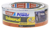 Tesa Universal tape 50mx50mm extra power zwart