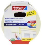 Tesa Premium Classic afplaktape 50mx30mm