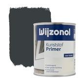 Wijzonol kunststof primer blauwgrijs 750 ml