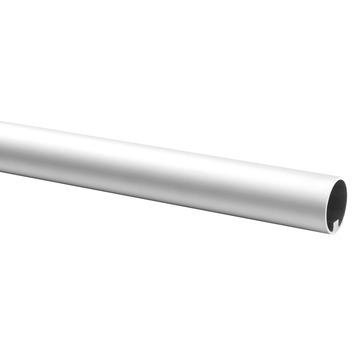 Cando trapleuning rond Ø45 mm aluminium 390 cm