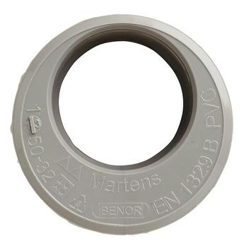 Martens Verloopring Inwendig 1x Lijmverbinding 32 x 50 mm