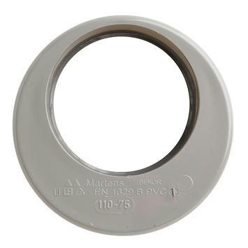 Martens Verloopring Inwendig 1x Lijmverbinding 75 x 110 mm