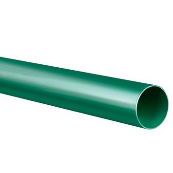 Martens PVC Regenpijp Groen Ø80 mm 2 Meter