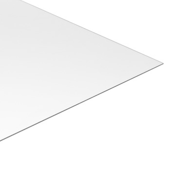 Martens Polycarbonaat Plaat Transparant 170 x 100 cm 3 mm