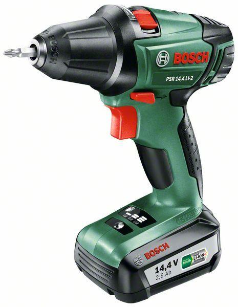 Bosch accu boormachine PSR 14.4 LI-2