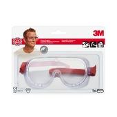 3M Veiligheidsbril ruimzicht basis model