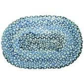 Sealskin Denim badmat blauw 60 x 90 cm