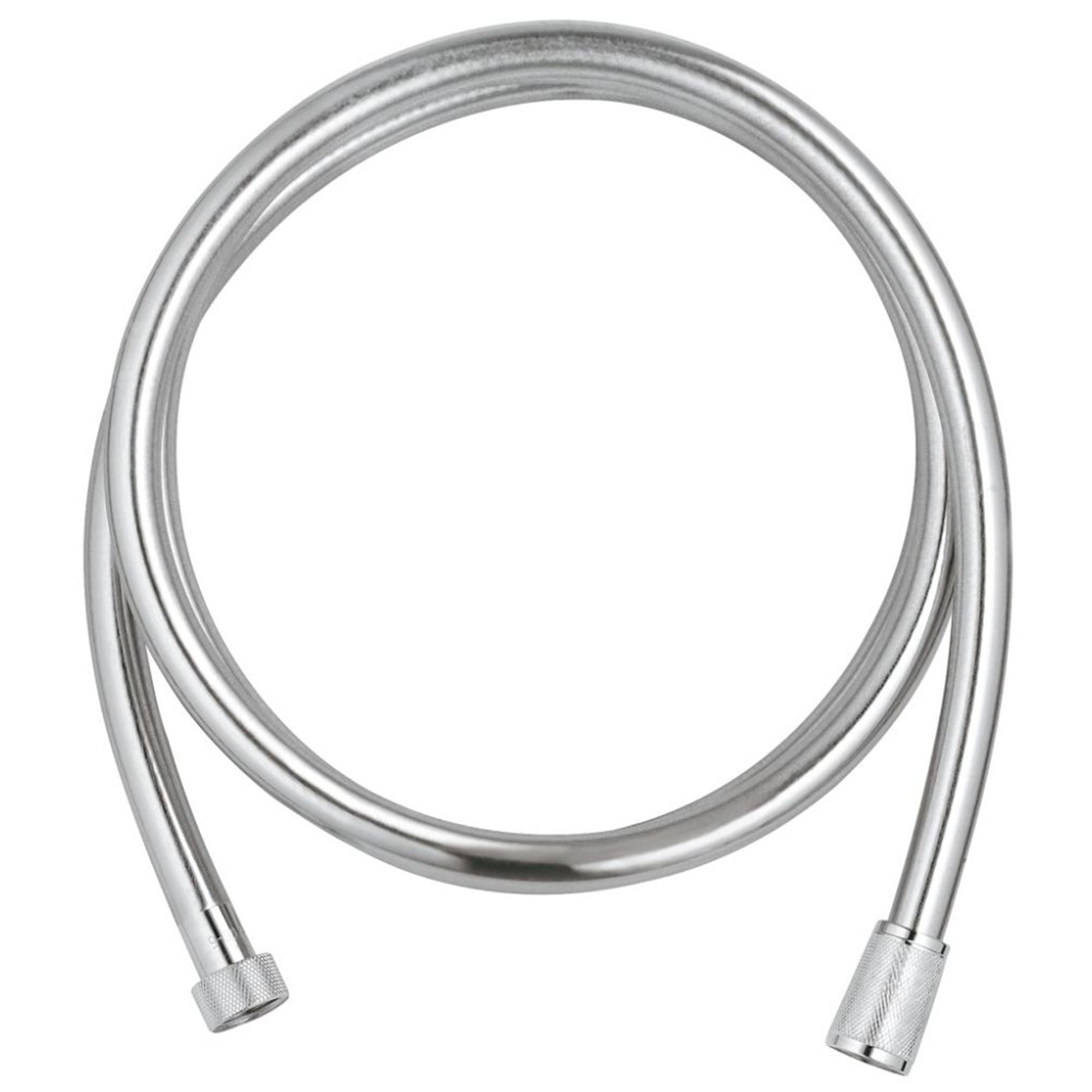 Grohe doucheslang silver 1-2x200cm zilver