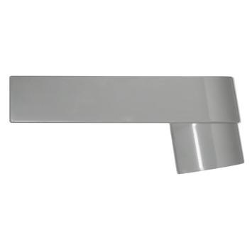 Martens PVC Stadsuitloop 70 - 80 mm