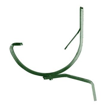 Martens mastgoot beugel nr. 2 100 mm groen