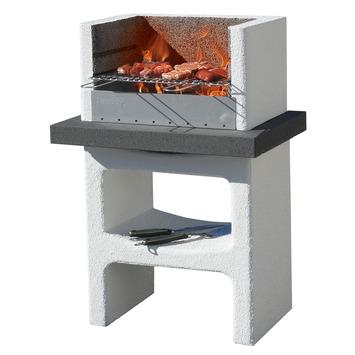 Betonnen Barbecue Karwei.Barbecue Beton Sunny H101