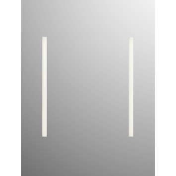 Plieger Montreal spiegel 80 x 60 cm
