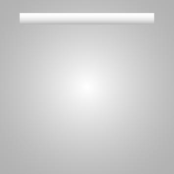 plieger basic spiegel led verlichting 1 zijde 60 x 60 cm