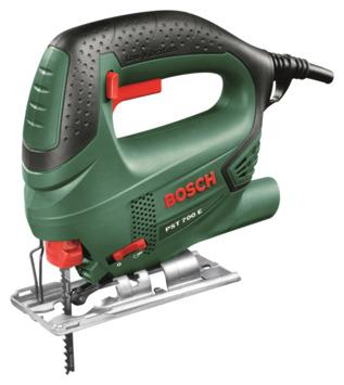 Bosch decoupeerzaag PST 700 E