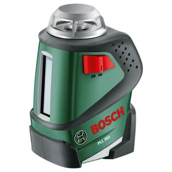 Bosch lijnlaser pll360
