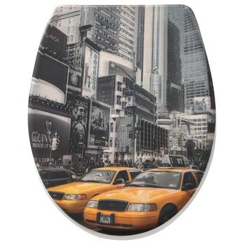 Handson Riku wc bril duroplast New York
