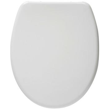 Handson Usko wc bril duroplast wit met softclose en quick release