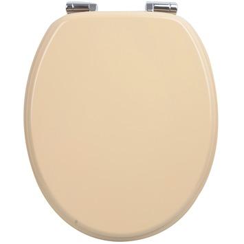 Handson Antero wc bril mdf beige met softclose