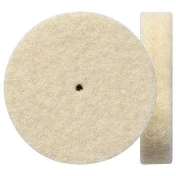 Dremel polijstschijf 429 26 mm (3 stuks)