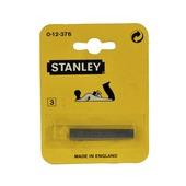Stanley schaafmes 50 mm (3 stuks)