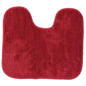 Sealskin Doux wc mat rood 50x45 cm