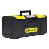 """Stanley gereedschapskoffer design 19"""" 23,6x48,6x26,6 cm met automatische vergrendeling"""