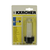 Kärcher waterfilter