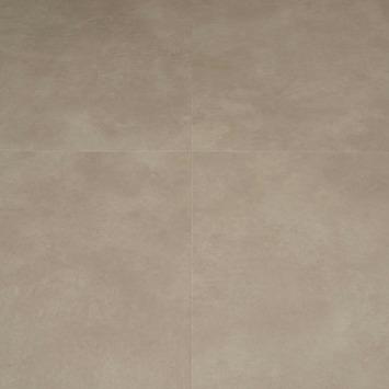 Vloertegels Badkamer 50x50.Vtwonen Loose Lay Pvc Vloertegel Concrete Silt 4v Groef 50x50 Cm 3