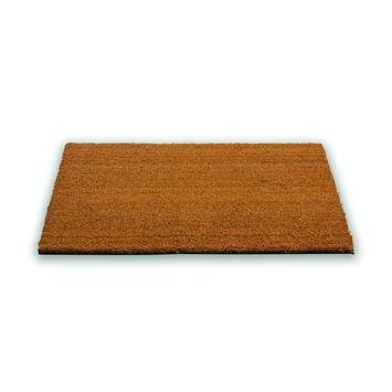 Kokosmat 50x80 cm naturel