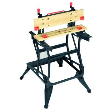 Black + Decker Workmate WM550 werkbreedte 61 cm