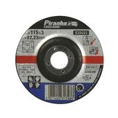 Piranha doorslijpschijf metaal X32025 3,2x115 mm