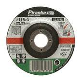 Piranha doorslijpschijf steen X32075 3,2x115 mm