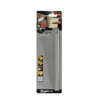 Piranha Scorpion zaagblad X29961 HCS 200 mm voor hout en kunststof