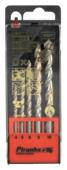 Piranha HI-TECH Bullet borenset X56099 (5-delig)