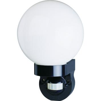 Buitenlamp Met Sensor Karwei.Karwei Buitenlamp Fred Zwart Met Bewegingssensor