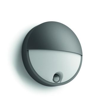 Philips wandlamp Capricorn met bewegingssensor