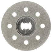 Dremel EZ SpeedClic diamantsnijschijf SC545