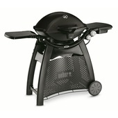 Weber Gasbarbecue Q3200 Premium Station Black
