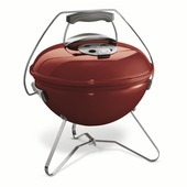 Weber barbecue Smokey Joe Premium red 37 cm