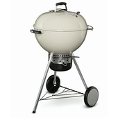 Weber barbecue Master-Touch Premium GBS Ivory 57 cm