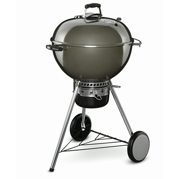 Weber barbecue Master-Touch Premium GBS Smoke Grey 57 cm