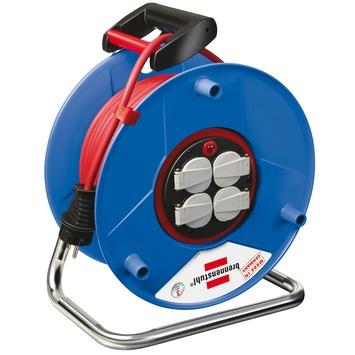 Brennenstuhl Garant® Bretec® kabelhaspel 50 meter