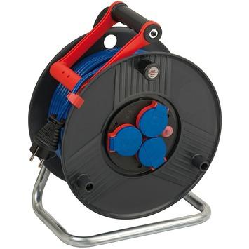 Brennenstuhl Garant® IP44 kabelhaspel 50 meter