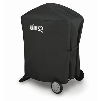 Weber luxe beschermhoes voor Q1000-2000 Stand serie