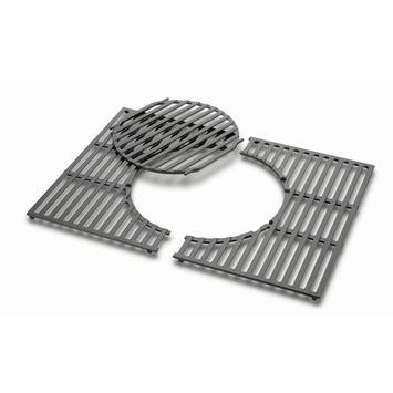 Weber Gourmet BBQ System Grillrooster voor Spirit 300-serie