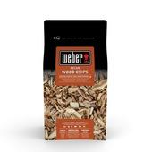 Weber houtsnippers Pecan 0,7kg
