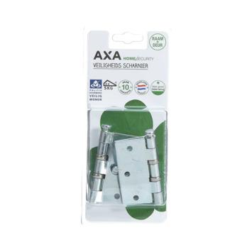 Axa kogellagerscharnier SKG2 76x76mm
