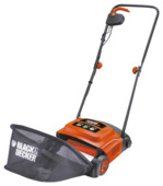 Black+Decker verticuteermachine GD300-QS