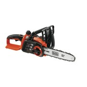 Black+Decker accu kettingzaag GKC1825L20